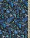 V1678 - Butterfly Garden