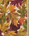 1700 - Foliage I.