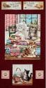 1721 - Krafty Kittens-poslední 1ks